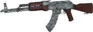 AK-47 Freya MWR