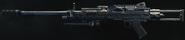 Burst Rush Operator Mod Equipped BO4