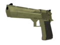 Desert Eagle Gold model CoD4