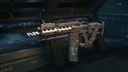 HVK-30 extended mag BO3