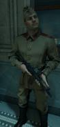 KGB Guard 1 BOCW