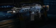 Peacekeeper MK2 Gunsmith Model ELO BO3