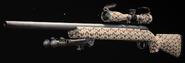 Pelington 703 Bravado Gunsmith BOCW