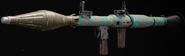 RPG-7 Bloodline Gunsmith BOCW