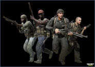 Spec ops Mw3