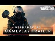 Verdansk '84 Trailer - Call of Duty® Warzone™