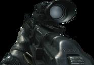 AK-47 Thermal Scope MW3