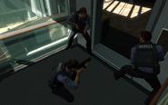 Airport Security Squad MW2