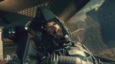 Krigler24Q/Call of Duty: Black Ops III на Е3 2015