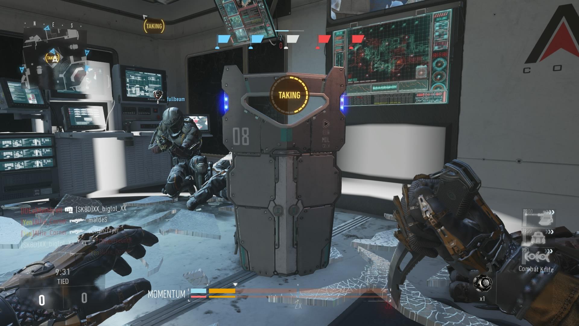 Heavy Shield/Variants