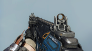 Peacekeeper MK2 First Person FMJ BO3