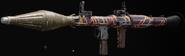 RPG-7 Decipher Gunsmith BOCW
