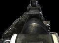 SPAS-12 Iron Sights MW2