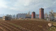 StorageTown Farmstead Verdansk Warzone MW