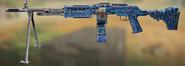 РПД Синяя игуана