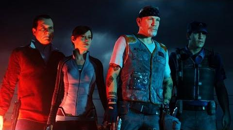 Bande-annonce Gameplay Officielle Call of Duty® Advanced Warfare - Exo Zombies FR