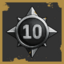 Buck Private trophy icon WWII.png