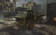 Gaz-66 WMD BO