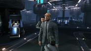 Hendricks holds hostage BO3