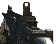 MG36 MW3