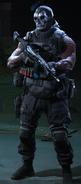 Mace Metal Phantom MW