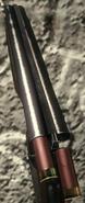 Sawed Off Shotgun Reload BO