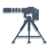 Crafting Table UI Sentry Gun Zombies BOCW