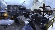 Defense Sniper Fi MW2