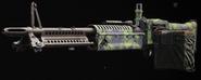 M60 Melancholy Gunsmith BOCW