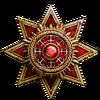 Rank Prestige 8 Zombies WWII