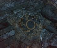 Templar Zombies Keeper Chest BO3