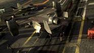 VTOL landing on U.S.S. Barack Obama BOII