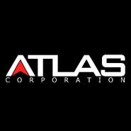 Atlas corporation black fon