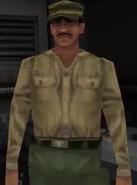 Cuban interrogator BODS