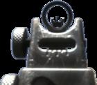 FAD iron sights CoDG