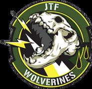 JTF Wolverines Emblem IW