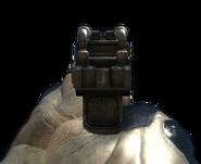 Skorpion Iron Sights MW3
