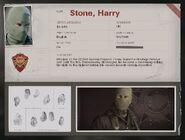 Stone Operator Bio BOCW