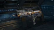 VMP Gunsmith Model WMD Camouflage BO3