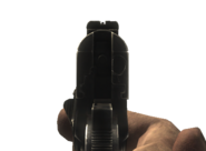 WaW M1911 Ironsights