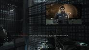 Call of Duty Infinite Warfare Горящая вода 14