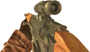 FN FAL Infrared Scope BO