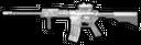 M4A1 SOPMOD Pick-up Icon