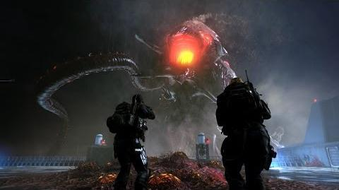 AntiScootaTwo/Call of Duty: Ghosts Extinction Mayday Trailer Released