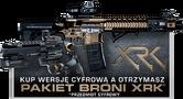 Pakiet Broni XRK
