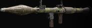 RPG-7 Acidic Gunsmith BOCW