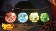 Shaolin Skills Xbox achievement image IW