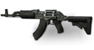 Weapon ak47 large