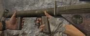 M1 Bazooka Inspect 1 WWII