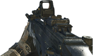 MG36 Holographic Sight MW3